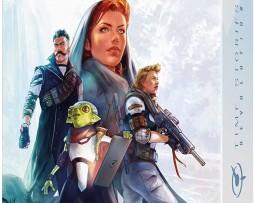 T.I.M.E. STORIES REVOLUTION Expansion 1