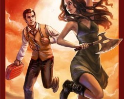Firefly Adventures Wanted Fugitives 1