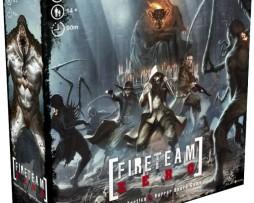Fireteam Zero 1