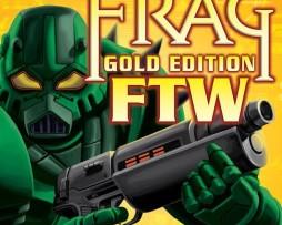 Frag Gold Edition FTW 1