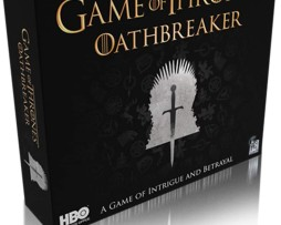 Game of Thrones Oathbreaker 1