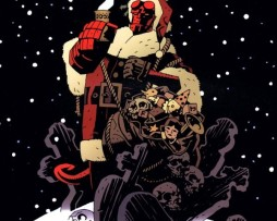 Hellboy Holiday Limited Edition 1
