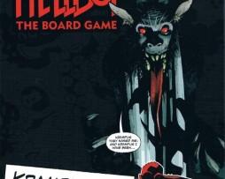 Hellboy Krampus Limited Edition 1