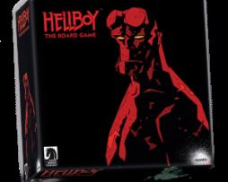 Hellboy The Boardgame 1