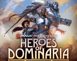 Heroes of Dominaria 1