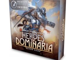 Heroes of Dominaria Premium 1