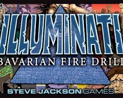 Illuminati Bavarian Fire Drill Expansion 1