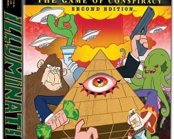 Illuminati (Second Edition) 1