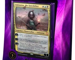 Magic The Gathering Commander 2018 Subjective Reality 1