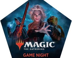 Magic The Gathering Game Night 2019 1