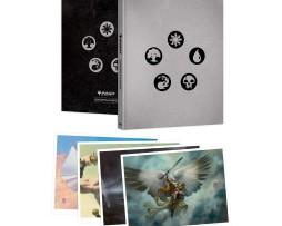 Magic the Gathering Concepts & Legends 1