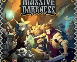 Massive Darkness 1