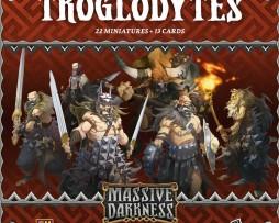 Massive Darkness Enemy Box Troglodytes 1