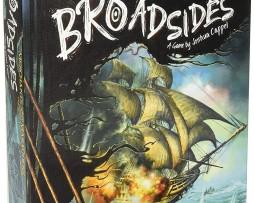 Merchants & Marauders - Broadsides 1