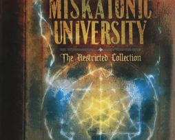 Miskatonic University 1