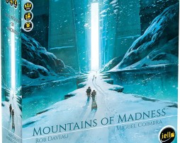 Mountains of Madness 1