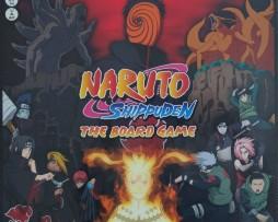 Naruto Shippuden The Board Game 4