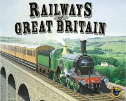Railways of Great Britain 2013 Edition 1