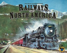 Railways of North America 2017 Edition 1