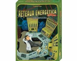 Rețeaua Energetică Deluxe