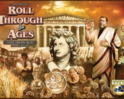 Roll Through the Ages The Iron Age 1