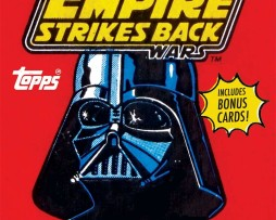 STAR WARS THE EMPIRE STRIKES BACK TOPPS TRADING CARD GAME 1