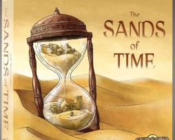 Sands of Time 1