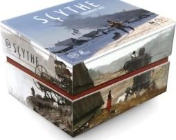 Scythe Legendary Box 1