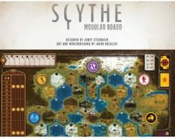 Scythe Modular Board 1