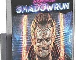 Shadowrun Dice & Edge Tokens 1