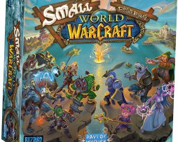 Smallworld of Warcraft 1