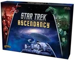 Star Trek Ascendancy Base Game 1