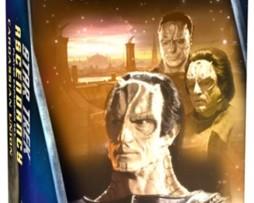 Star Trek Ascendancy Cardassian Union Expansion 1