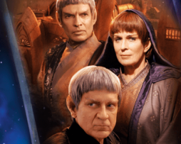 Star Trek Ascendancy Vulcan High Command Expansion 1
