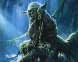 Star Wars Art Illustration 1