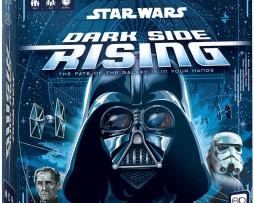 Star Wars Dark Side Rising 1