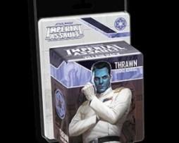 Star Wars Imperial Assault Thrawn Grand Admiral