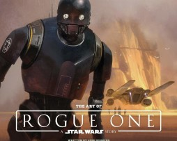 Star Wars The Art of Rogue One - A Star Wars Story 1
