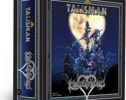 Talisman – Kingdom Hearts