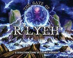 The Gate of R'lyeh 1