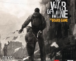 This War of Mine Wartime Diaries Days of the Siege Expansion 1