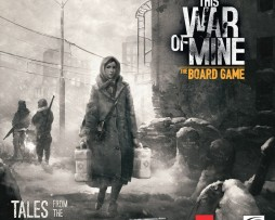 This War or Mine Wartime Diaries Tales from the Ruined City Expansion 1