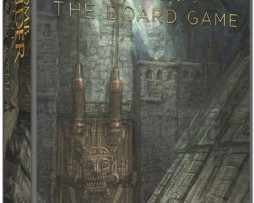 Tomb Raider The Board Game 1