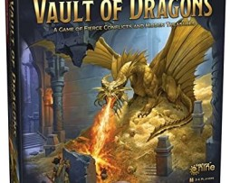 Vault of the Dragons 1
