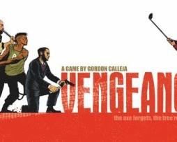 Vengeance 1