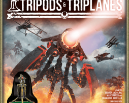 Wings of Glory Tripods & Triplanes 1