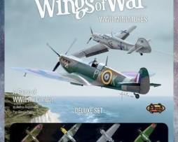 Wings of War WW2 Deluxe Set 1