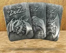 Yu-Gi-Oh! Limited Edition God Cards