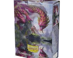 Dragon Shield Japanese Matte Art Sleeves - Cornelia 60 (59mmx86mm) 1