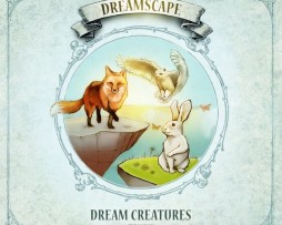 Dreamscape - Dream Creatures 1